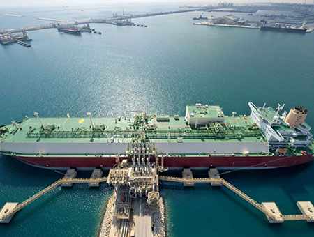 LNG Bunkering set to witness steady growth and despite odds